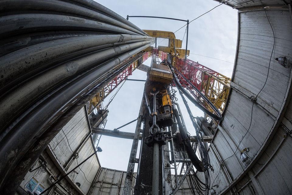 Россия против дополнительного сокращения добычи нефти