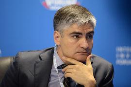 Управляющий директор «РБК ТВ» Эльмар Муртазаев уходит из холдинга