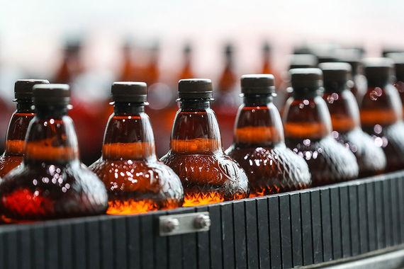 За здоровье нации: в России предлагают запретить почти все пиво в пластике