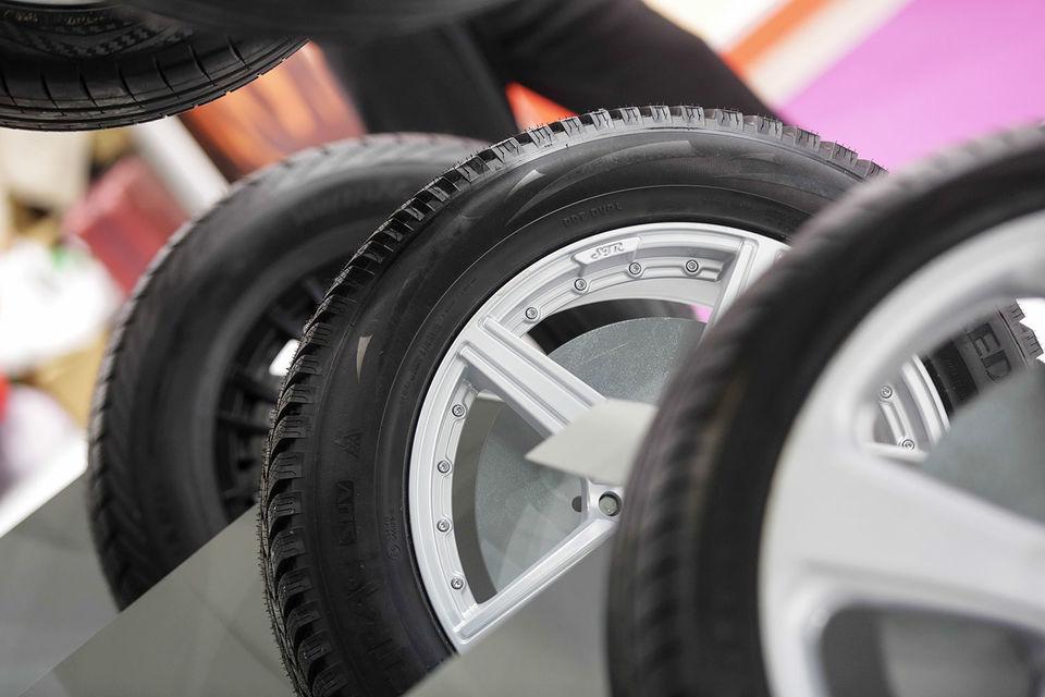 Россия может на полгода ввести лицензирование импортируемых колес из алюминия