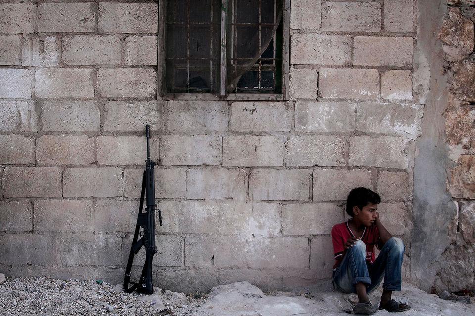 Позиция Турции, по словам собеседника «Ведомостей», вызвана в том числе разногласиями вокруг зоны деэскалации в провинции Идлиб на сирийско-турецкой границе