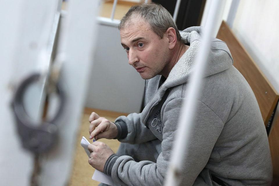 Создателя сайта утечек «Шалтай-Болтай» Владимира Аникеева («Льюис») задержали в России при участии ФСБ в конце октября 2016 г.