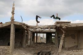Перемирие будет объявлено 9 июля в полдень по времени Дамаска