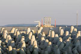 Регазификационный терминал в польском Свиноуйсьце – угроза доминирующему положению «Газпрома» в Восточной Европе