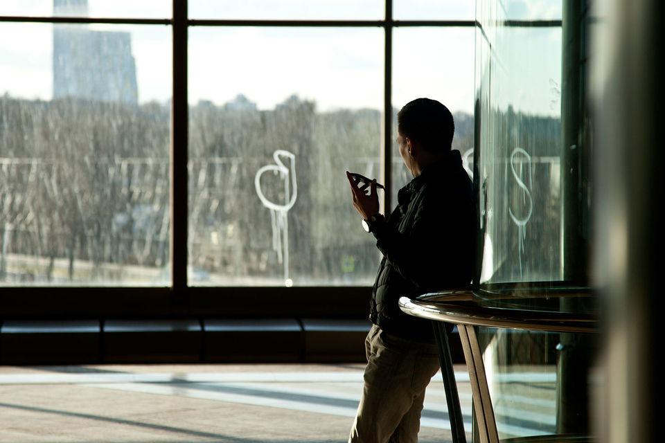 Популярность мобильного интернета растет вместе с популярностью стриминговых сервисов