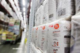 Объединение закупок, логистики и дистрибуции «Дикси» и «Мегаполиса» «расширит каналы сбыта оптовых и мелкооптовых партий товаров повседневного спроса»