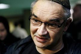 Антон Носик – один из пионеров рунета