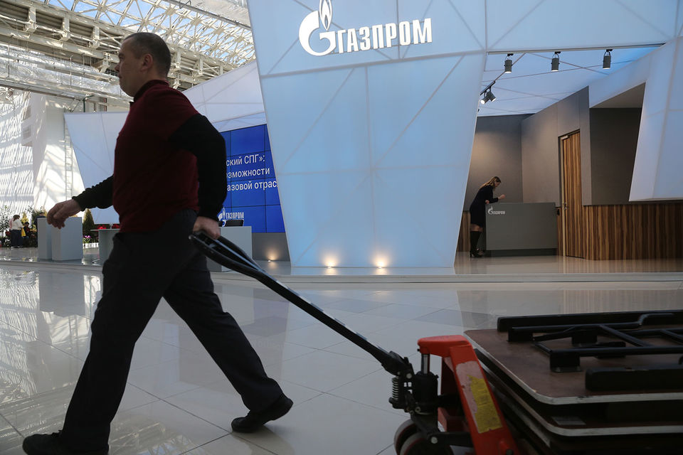 Государство напрямую и через «Роснефтегаз» с «Росгазификацией» контролирует 50,23% акций «Газпрома»