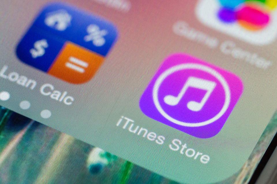 Apple теряет лидерство на рынке фильмов. Ее магазин iTunes уступает рыночную долю другим цифровым сервисам