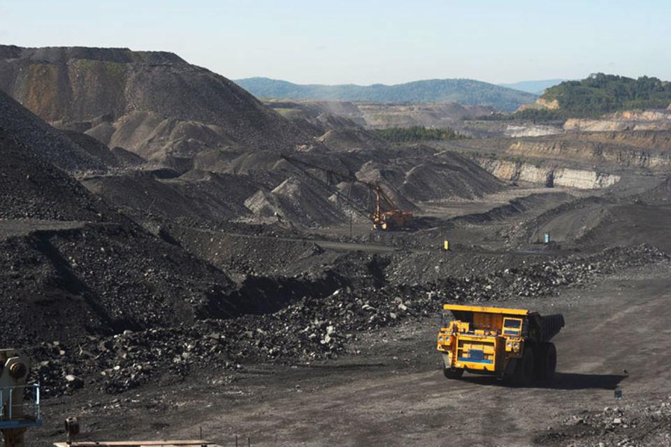 ВЭБ в 2014 г. готов был предоставить $2,5 млрд на разработку Эльгинского месторождения