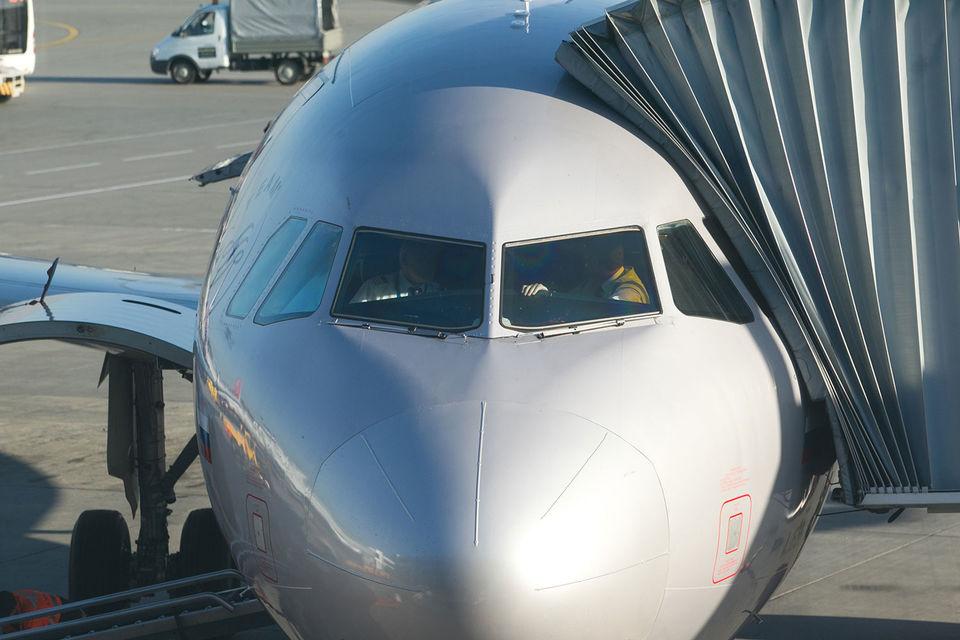 Российские авиакомпании могут перевезти в этом году рекордное число пассажиров – более 100 млн человек.
