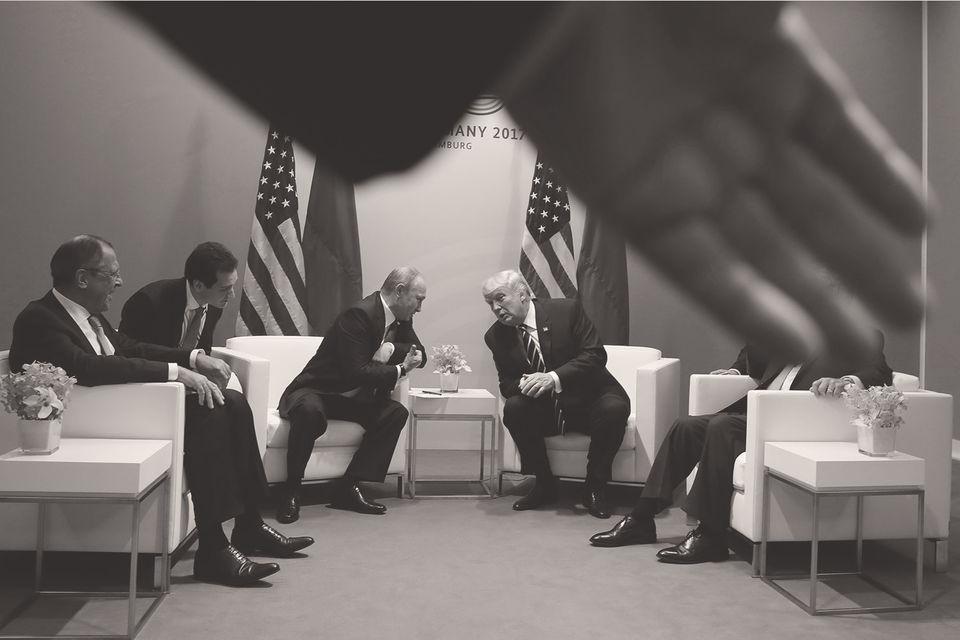 Москва и Вашингтон решили концентрироваться на том, в чем возможно достичь прогресса