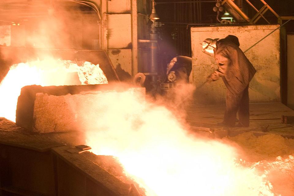 Российские металлурги лишились суперпремии к цене горячекатаного проката на российском рынке