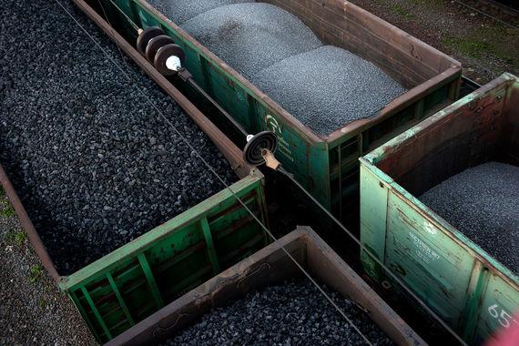 ФАС выступает против инвестиционной надбавки к грузовым тарифам РЖД