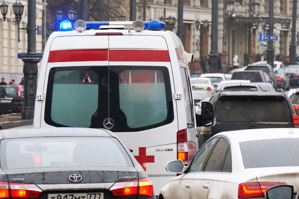 Правительство одобрило повышение штрафов за непропуск «скорой помощи» в 60 раз, но просит доработать процедуру