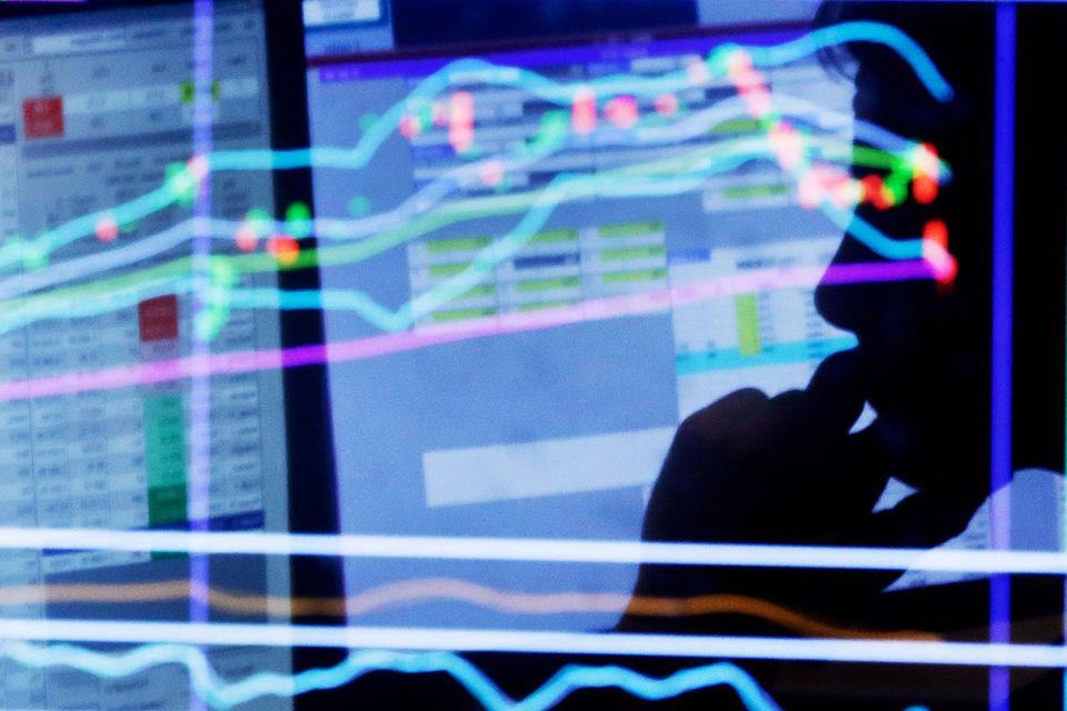 Все больше денег течет в биржевые фонды