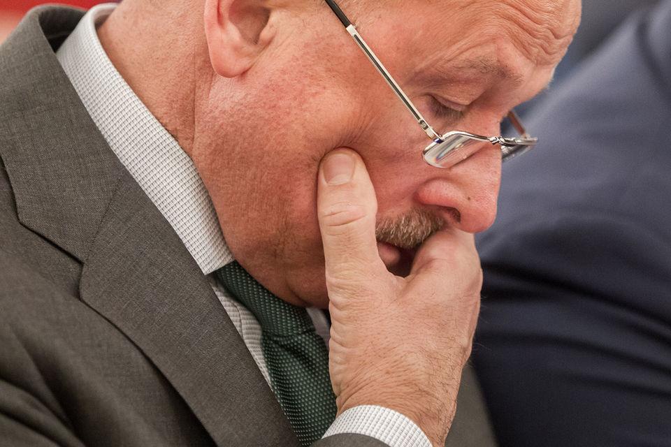Владимир Дмитриев рассказал о проблемах ВЭБа