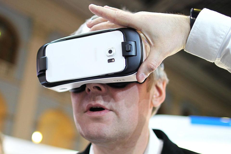В России VR-очки и шлемы – относительно новые продукты