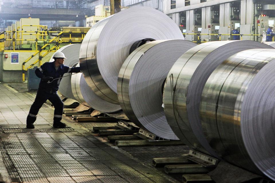 Россия экспортирует 3,2 млн т алюминия в год, страны Персидского залива – около 3 млн т