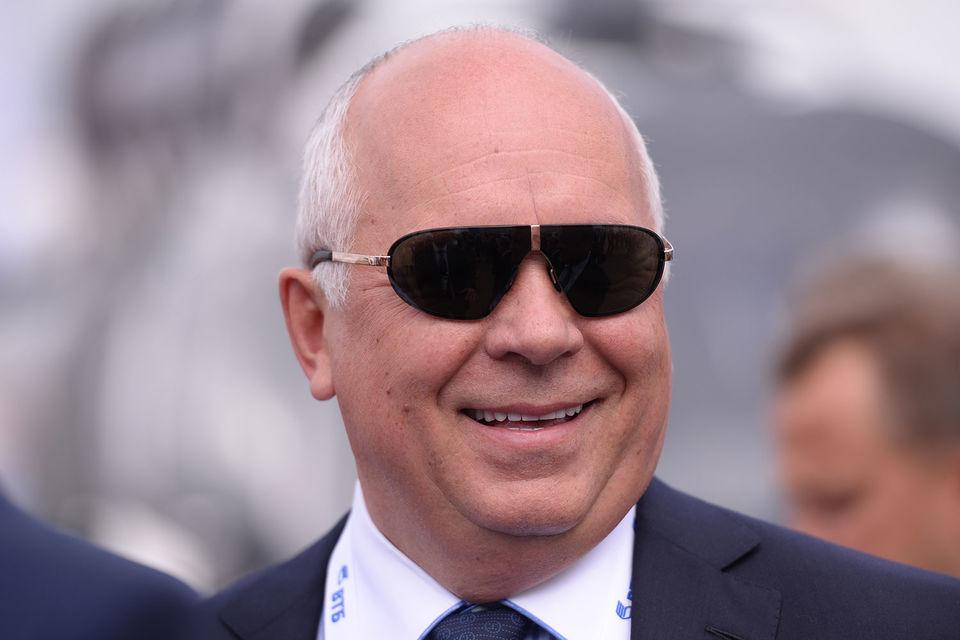 Гендиректор «Ростеха» Сергей Чемезов может быть доволен – госкорпорация из ничего заработает почти $300 млн