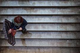Будущие пенсионеры сами не прочь нарушить правила во время перехода