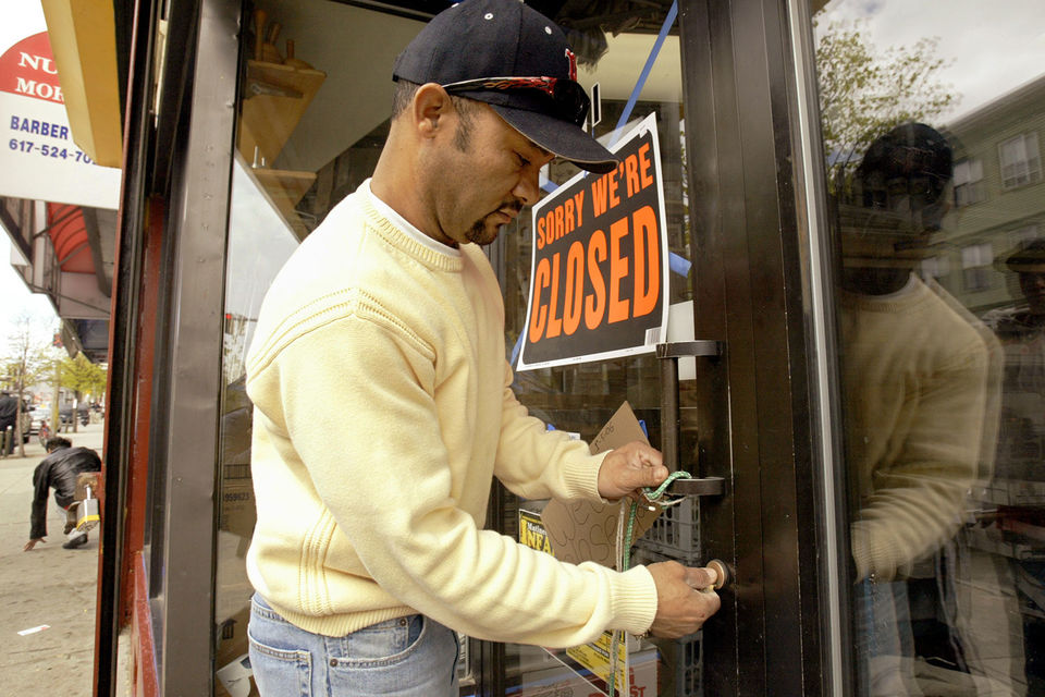 Ритейлеры США массово закрывают магазины, и на этом решили заработать инвестфонды