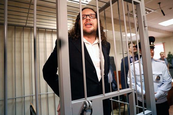 normal 10sg Сергей Полонский приговорен к пяти годам колонии