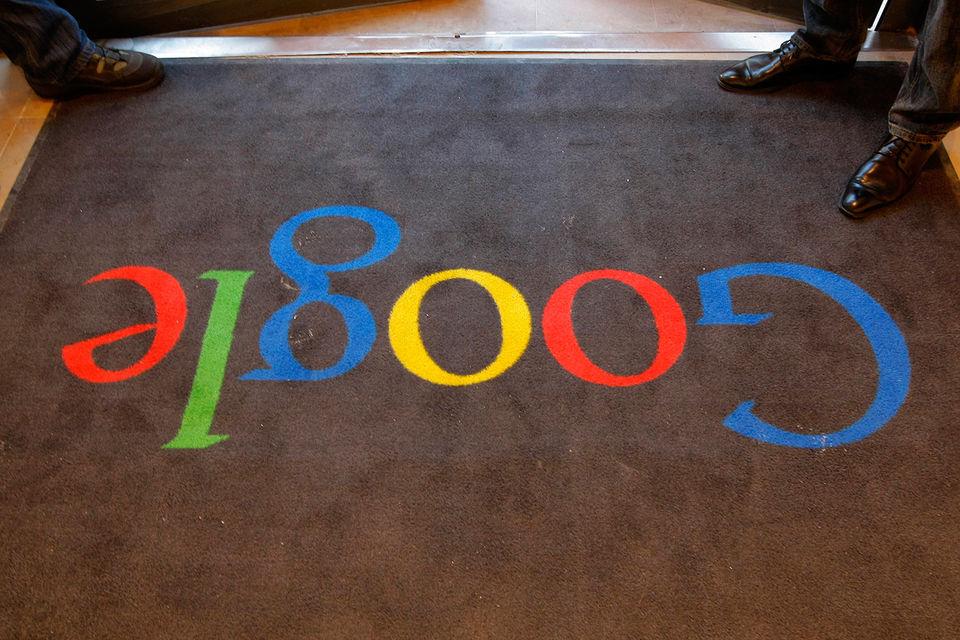 Конфликт Google с французскими налоговиками длился более шести лет