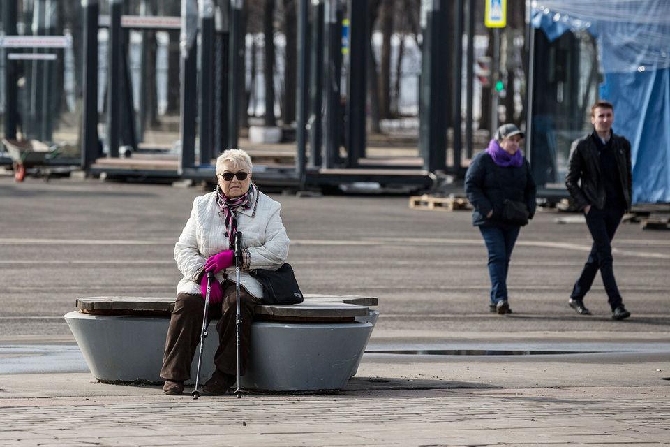 Концепция ИПК была разработана, чтобы преодолеть кризис заморозки пенсионных накоплений