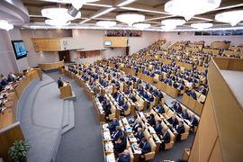 Проголосовавших депутатов собираются «визуализировать», чтобы им было сложнее пропускать заседания