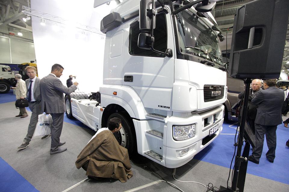 Daimler и «Камаз» хотят льгот и доступа к господдержке, чтобы построить в Татарстане завод каркасов кабин. Так они готовятся к завершению соглашений о промсборке