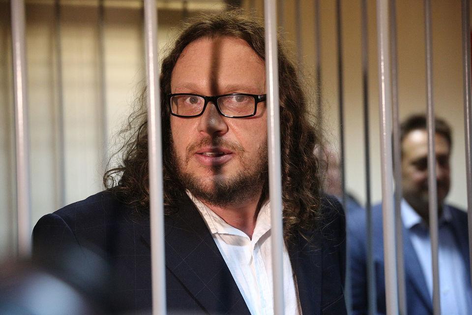 Сергей Полонский – самый эпатажный девелопер конца 2000-х