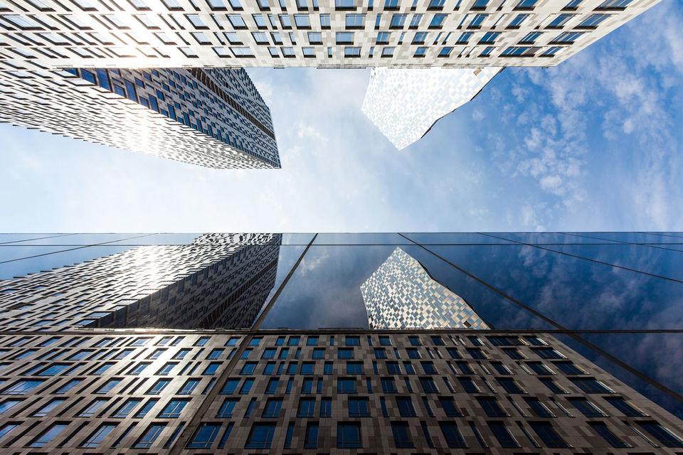 «Дон-строй инвест» – один из крупнейших московских застройщиков жилья бизнес- и премиум-класса
