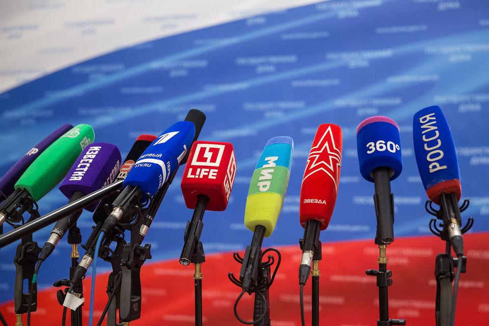 Государственные СМИ привлекут к мобилизации избирателей на президентские выборы