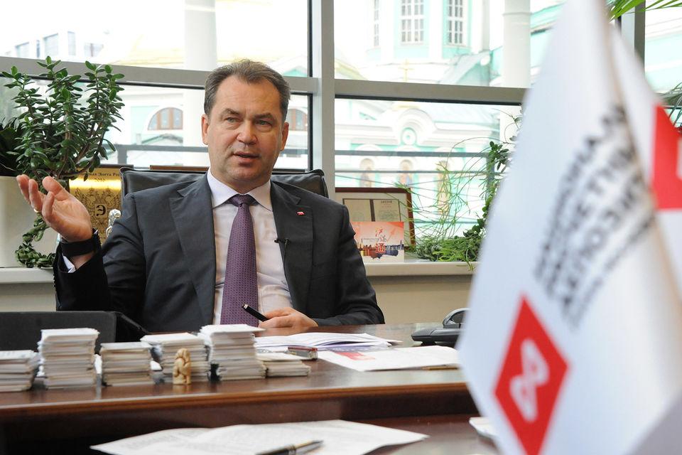 Астанин считает, что прямой допуск кастодианов может предотвратить проблемы с размещением суверенных евробондов
