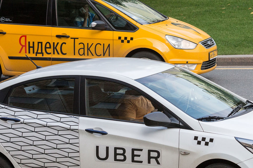 «Яндекс» может получить долю в глобальном Uber