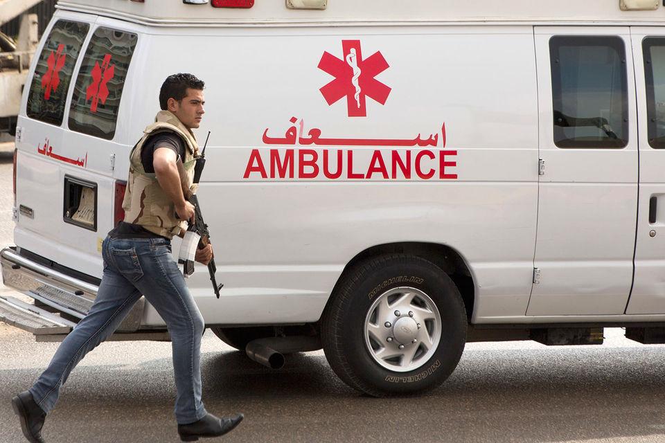 В Египте совершено нападение на туристов в отеле