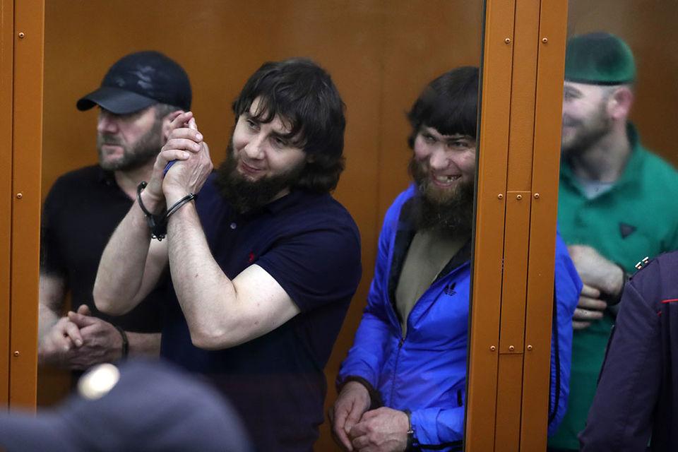 Адвокат семьи Немцова Ольга Михайлова сказала «Ведомостям», что приговор достаточно мягкий, учитывая, что прокурор просила для Дадаева пожизненного заключения