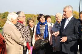 Конкурс на изучение взаимодействия властей Москвы с жителями выиграла компания, близкая к прокремлевскому фонду