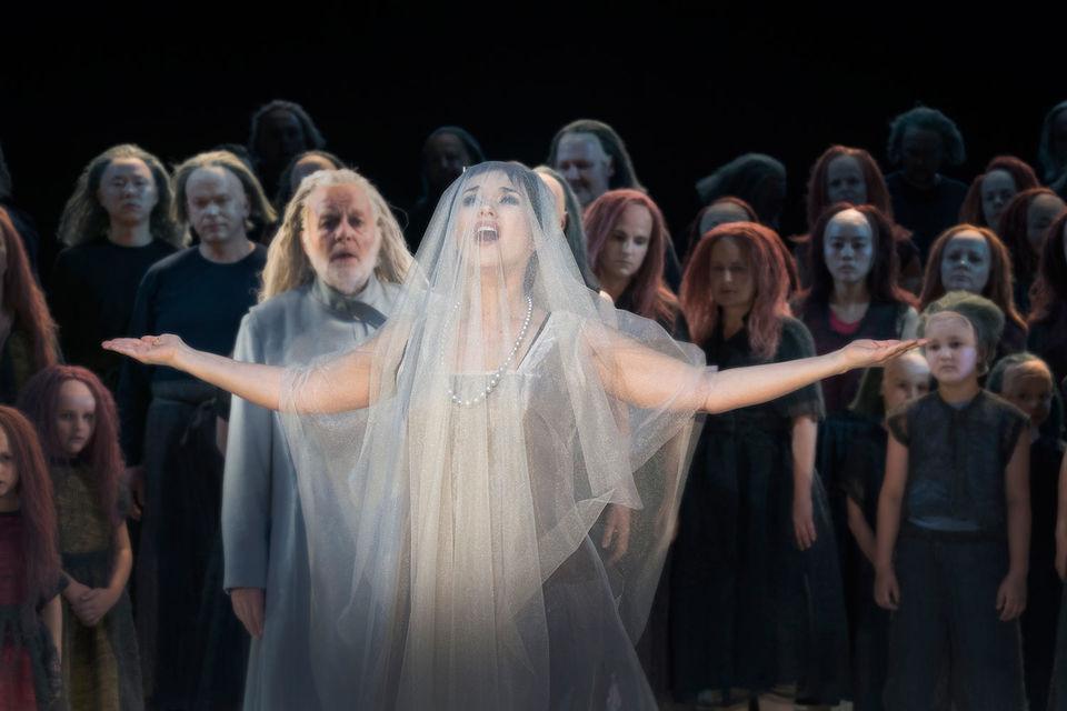 Мелодраматический сюжет, легший в 1863-м в основу сочиненной Жоржем Бизе оперы, никто никогда не считал особенно удачным