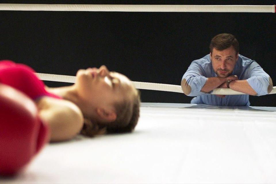 Героиня Светланы Устиновой мечтала о боксе – мечта сбылась