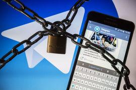 В пятницу веб-версия Telegram в Индонезии оказалась заблокированной