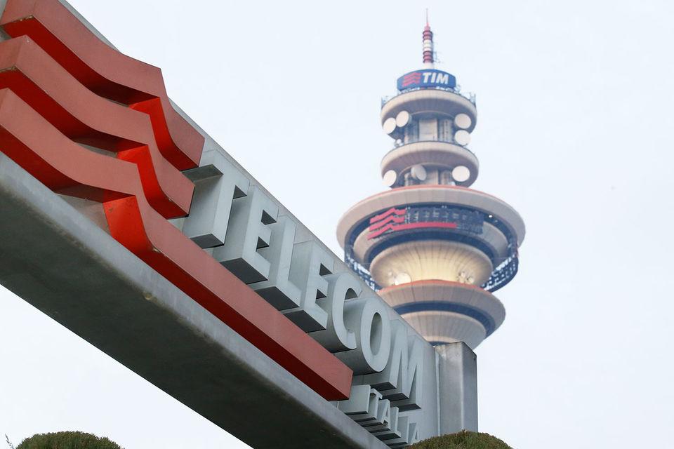 Тестовый запуск связи будет производить итальянская телекоммуникационная компания Telecom Italia Mobile (TIM)