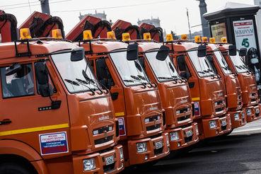 Основные конкуренты «Камаза» – китайские производители, рассказал гендиректор внешнеторговой компании автоконцерна Рафаил Гафеев