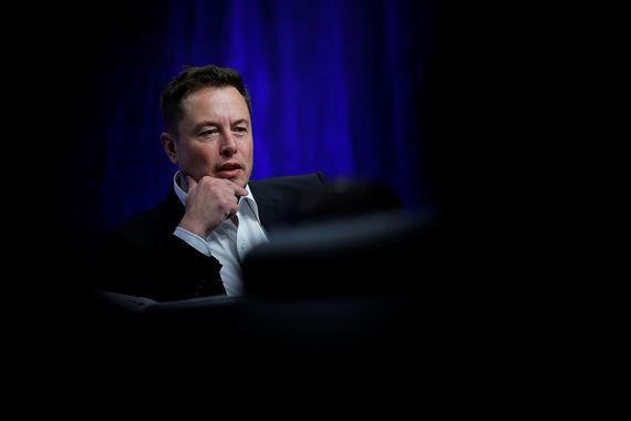 normal 28z Илон Маск призвал создать организацию, регулирующую развитие искусственного интеллекта