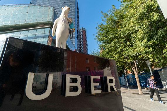 «Яндекс» немного поездит на международном такси