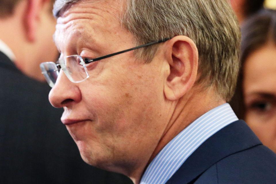 Основной владелец «Системы» Владимир Евтушенков