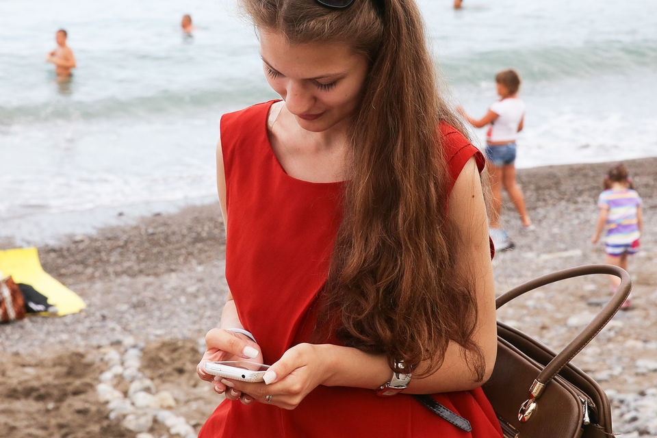Быстрее всего растут доходы сегмента мобильных игр