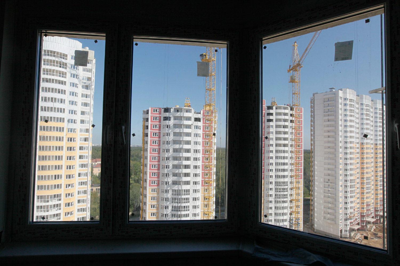 В московскую программу реновации могут войти еще 1500 домов