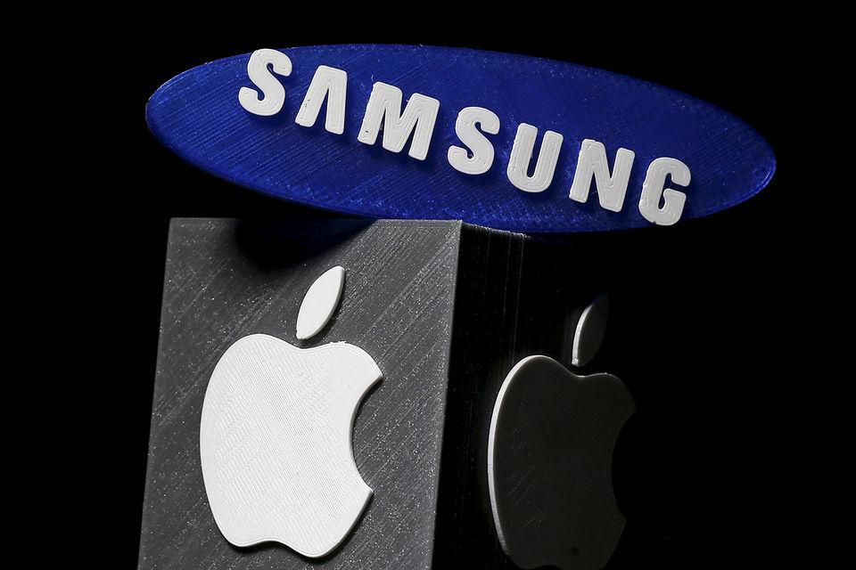 Первые четыре места по классификации «Роскачества» заняли аппараты Samsung